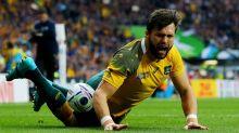 Ashley-Cooper close to 4th World Cup bid