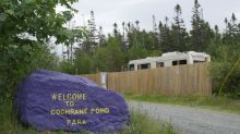 Relief for Cochrane Pond campers after St. John's gives OK to reopen park