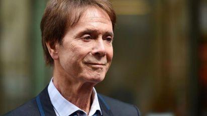 Sir Cliff Richard wins lawsuit against BBC