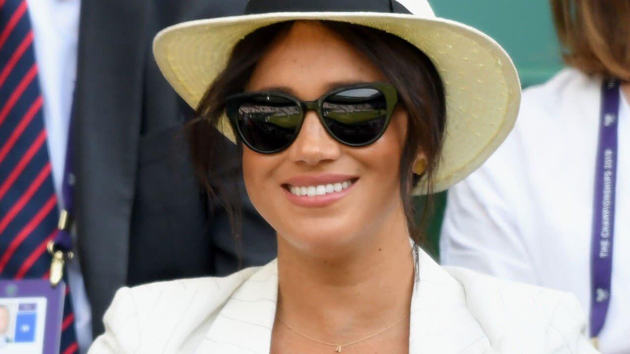 Summer 2019 Sunglasses Celebs Are Wearing Meghan Markle J Lo More