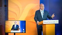 Lib Dems offer better choice than SNP-Tory squabbling – Davey