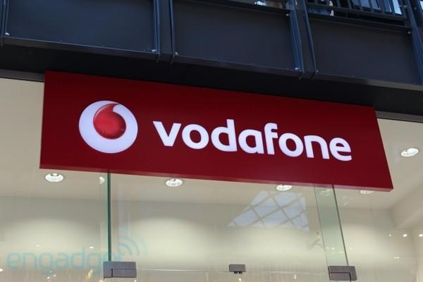 UK regulators approve Vodafone and O2's network merger