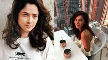 Ankita Replies to Shibani Dandekar's '2 Seconds of Fame' Remark