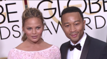 Chrissy Teigen says her 'heart stopped' after Trump called her a 'filthy mouthed wife'