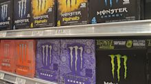 Local energy drink maker accuses Monster Energy of smear campaign