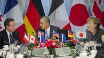 Obama Tries to Rally World to Isolate Russia