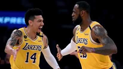 Lakers veteran: Dec. 22 start is too early