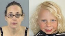 Mother, 36, guilty of drowning her daughter, three, in the bath after marriage breakdown