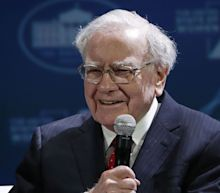 Warren Buffett's Message to Washington: Bipartisanship Works