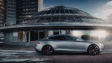 Bernstein: Tesla Losing Market Share to European Rivals