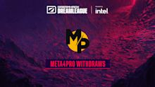 Meta4Pro withdraw from EU DPC over match-fixing allegations