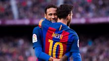 O que você precisa saber: Neymar, Messi e Barça