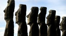 Easter Island delegation heads to British Museum to lobby for statue return
