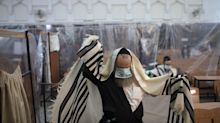 Israel considers renewed lockdown ahead of Jewish High Holidays as coronavirus surges