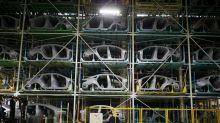 Hyundai bet big on China. Now coronavirus is twisting its supply chain