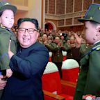 Kim Jong-un was a 'little dictator' who lashed out at smarter pupils in his private Swiss school