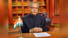 Former President Pranab Mukherjee passed away, know how the political journey was?