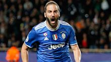 Juventus stifles Monaco in semifinal first leg to extend Champions League shutout streak