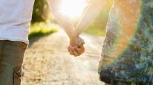 Pärchen lernte sich nach tragischem Verlust von 9/11 kennen – jetzt haben sie geheiratet