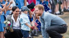 Latest on Meghan's pregnancy: Baby name spoilers and betting on twins