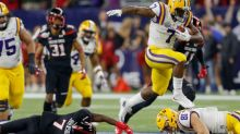 Greg Cosell's NFL draft preview: Leonard Fournette looks different than most other backs