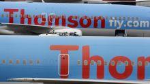 'Jihadi London' Wi-Fi hotspot forces pilot to ground Thomson flight to the UK