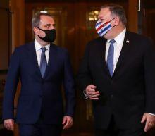 U.S. steps up efforts to establish ceasefire in Nagorno-Karabakh