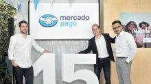 MercadoLibre Just Keeps Growing