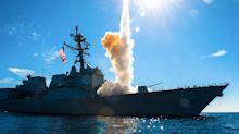Meet What Could be The U.S. Navy's Ultimate Weapon (As in a New Destroyer)