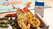 旺角帝京酒店大富翁主題7折自助餐 火炙龍蝦+即開生蠔+大富翁主題甜品 自助餐我要
