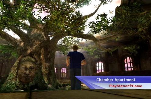 Get the Chamber Apartment in Home for free next week