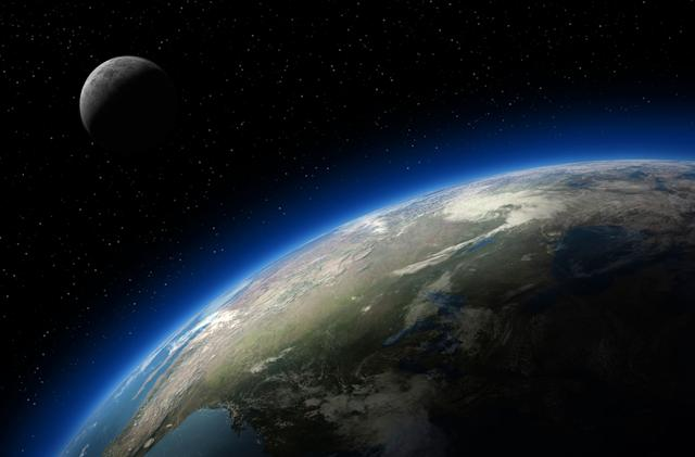 Russia is working on a taxi to the moon