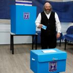 Dog days of campaign as Israelis return to polls