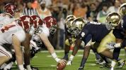 Report: Alabama eyes series with ND, Texas