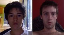 Guy takes selfie every day for SEVEN years in viral 'coming of age' timelapse