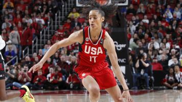 Diggins-Smith 'conflicted' about playing