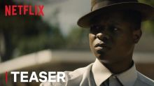 Netflix's Oscar-hopeful 'Mudbound' debuts trailer: Two '40s southern families struggle to survive