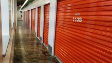 Adaptive Reuse: U-Haul Store Emerging at Former Kmart in Warren