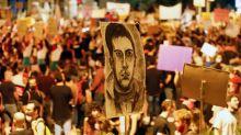 Policial israelense que matou palestino autista pode ser acusado de homicídio culposo