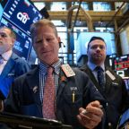 Take Five: The shape of you - world market themes for the week ahead