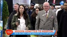 New Zealand's Prime Minister due to give birth