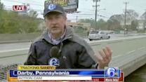 David Henry reports from Darby, Pa.