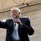Sanders: Bloomberg is attempting to 'buy the presidency'