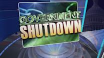 President Obama: Shutdown result of 'ideological crusade'