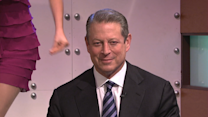 What Up With That: Al Gore