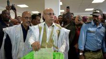 Candidato do poder obtém maioria absoluta nas presidenciais na Mauritânia