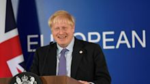 Rebel MPs call on Boris Johnson to seek 'insurance policy' Brexit extension