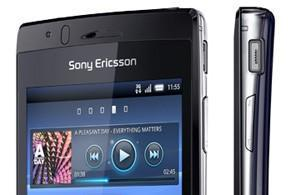 Sony Ericsson Xperia Arc breaks cover, announced at CES this week?