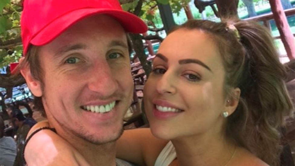 'A magical relationship?': Messy mixed messages as MAFS bride confirms split