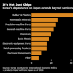 South Korea Removes Japan From Trade White List as Feud Deepens